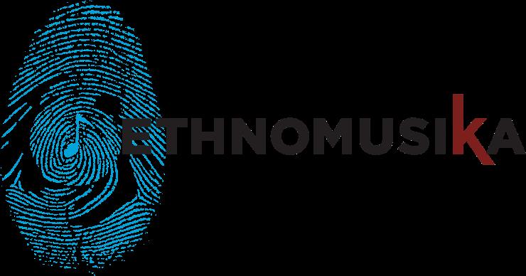 ethnomusiKa écouter avec l'oreille de l'autre - Logo